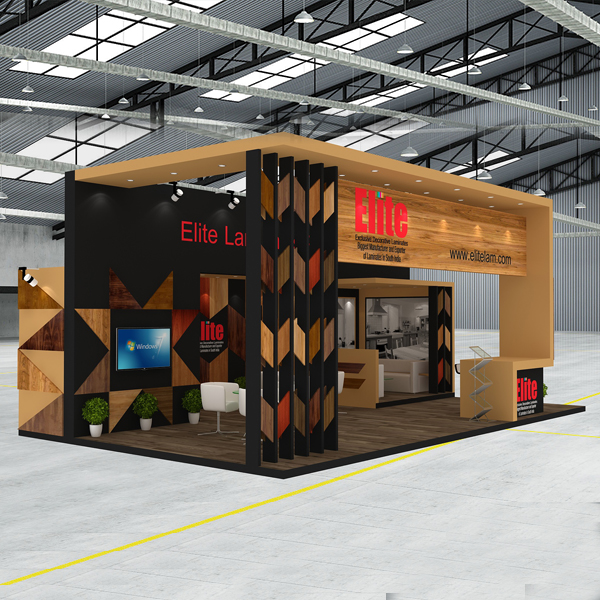 Exhibition Stand Designer Germany